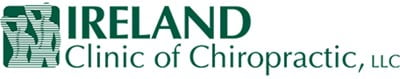 Ireland Clinic of Chiropractic in Anchorage logo