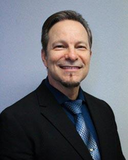 Dr Lance Lorio at Ireland Clinic of Chiropractic in Anchorage